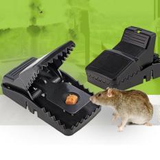 Kẹp Bẫy Chuột Thông Minh – Tiêu Diệt Lũ Chuột Hôi Hám