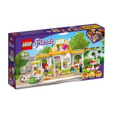 MYKINGDOM – LEGO FRIENDS Tiệm Cà Phê Hữu Cơ Heartlake 41444