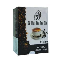 Cà phê Thu Hà Hòa Tan 3S (300g)