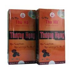 Cà phê Thượng Hạng Thu Hà 250gram
