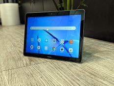 Máy tính bảng Huawei MediaPad T3 3/32GB, Màn hình 10″ sắc nét, Thiết kế mỏng, đẹp, Cấu hình mạnh mẽ | Bảo hành 12 tháng tại Playmobile