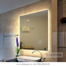Gương LED cảm ứng Dehome D009