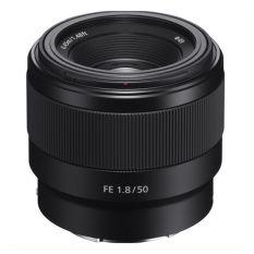 Ống kính Sony SEL50F18F//CSYX