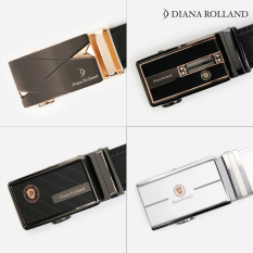Thắt lưng da bò dành cho nam giới 6 phong cách Diana Rolland – Thương hiệu đến từ Hàn Quốc