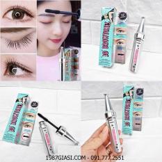 Mắt mascara 3D Làm dày và dài mi thần thánh
