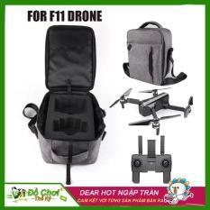 Balo dành cho flycam SJRC F11, SJRC Z5, C – Fly Dream