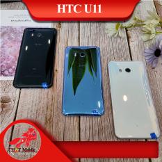 Điện Thoại HTC U11,2 Sim,ram 4/64gb,snap 835,5.5''2k