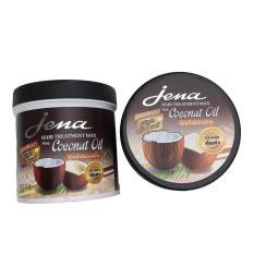 Kem ủ tóc tinh dầu dừa Jena Coconut Hair Treatment Wax 500ml