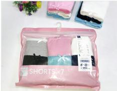 Sét 7 cái quần lót GU hàng Nhật
