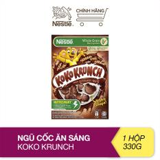 Ngũ cốc ăn sáng Koko Krunch (Hộp 330g)