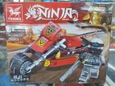 Lego xếp hình Ninja