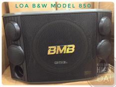 Loa nghe nhạc BMB model 850 bass 25 từ kép