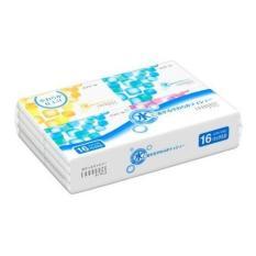Set 16 gói khăn giấy bỏ túi (Hàng nội địa Nhật)