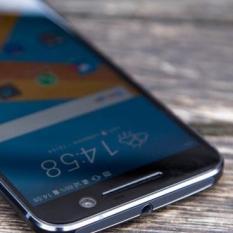 [Xả Hàng] HTC 10 ram 4G/32G Fullbox – BH 1 đổi 1