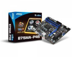 Combo Main B75 MSI 4 khe ram + CPu i5 3470 ram 8gb vga GTX 750 2gb nguồn X Power 400w chơi max setting Fifa 4 – Combo Main B75 GTX 750
