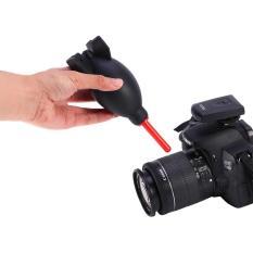 Bóng cao su thổi bụi máy ảnh hình Tên Lửa Rocket