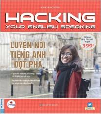Cá Chép – Hacking Your English Speaking– Luyện Nói Tiếng Anh Đột Phá