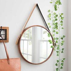Mirror Circle – Gương tròn treo tường