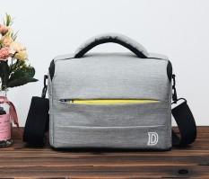 Túi máy ảnh DSLR cho Nikon chữ D