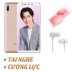Lenovo K5 Pro 64GB Ram 6GB (Vàng) Có Tiếng Việt + Cường lực + Tai nghe – Hàng nhập khẩu