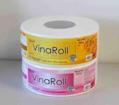 Giấy vệ sinh vinaroll 700gr nguyên chất