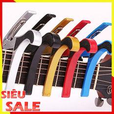 Capo nâng tone cho Guitar – ABS nhiều màu