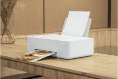 Máy in màu thông minh Xiaomi Mijia Inkjet Printer