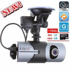 Camera hành trình HD iTech-Q7