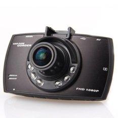 Camera hành trình HD Plus G30 1080P có cổng HDMI (Đen)