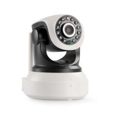 Bảng Báo Giá Camera IP WIFI SIP6300 giám sát và báo động (Trắng)