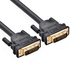 Cáp DVI to DVI 24+1 BFSJ dài 1.5m FullHD 1920×1080 (Đen)