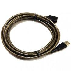 Cáp USB nối dài 5M Y-C418 UNITEK (Đen)