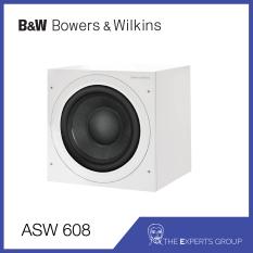 Hàng Demo – Loa siêu trầm Subwoofer Bowers & Wilkins ASW608 – Một cái – Nhà phân phối chính hãng