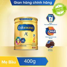 [Home Delivery] Sữa bầu Enfamama A+ hương Choco 400g – Cam kết HSD còn ít nhất 10 tháng