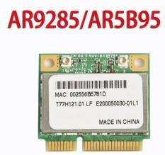 Card WiFi Laptop Atheros AR9285 – AR5B95