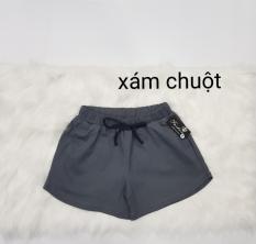 quần short kaki co dãn ( cam kết chất vải đẹp )