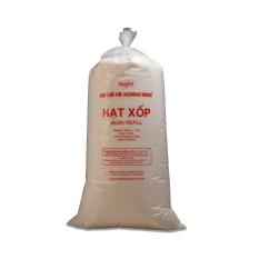 Hạt xốp dùng làm gối lười; trang trí noel ; nhồi ghế sopha…1 bao 1 kg