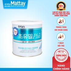 Sữa non Ildong Choyumeal Plus Số 1 – Hộp 100 Gói – Hàn Quốc