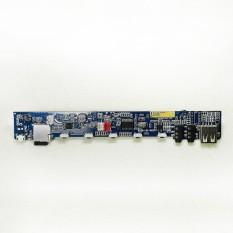 Mạch Khuếch Đại Âm Thanh Bluetooth Class R CS8326C Mono 1*9W