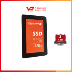 { Hỗ trợ } Ổ cứng SSD 128GB – 256Gb Fuller bảo hành 3 năm chính hãng Fuller Việt Nam dùng cho PC Laptop