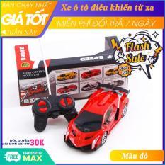 Xe ô tô điều khiển từ xa, lamboginii cho bé, đồ chơi cho bé , Siêu phẩm thông minh cho bé, đồ chơi – Hàng hot 2020