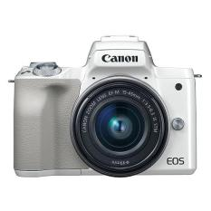 Máy ảnh Canon EOS M50 Kit 15-45MM- Hàng chính hãng Lê Bảo Minh