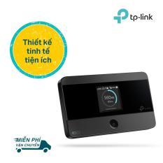 TP-Link bộ phát Wi-Fi di động 4G LTE cho kết nối Wifi siêu nhanh – M7350 – Hãng phân phối chính thức