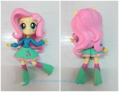 Fluttershy / Búp bê Pony cao 13cm – My Little Pony hàng VNXK Hasbro
