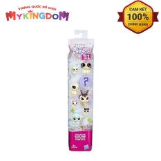MY KINGDOM – Những người bạn ngọt ngào như Vanilla LITTLEST PET SHOP E1059/E0397