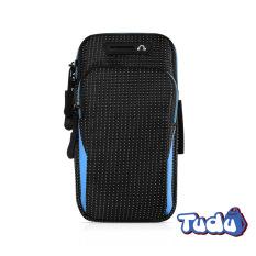 Túi đựng điện thoại tập thể thao, bao đựng điện thoại đeo tay cao cấp, bao tay điện thoại tập thể dục, túi đeo tay điện thoại CN306