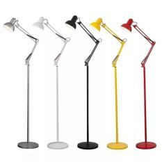 Đèn cây Đại 2 mét Đen, tặng 1 bóng 5W LED