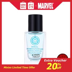 Nước hoa nữ mini quyến rũ Miniso Marvel 30ml