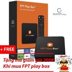 FPT Play Box Model 2018 hỗ trợ chuẩn 4K 60fps