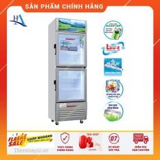 [HCM]Tủ mát Sanaky Inverter 210 lít VH-218W3L (Miễn phí giao tại HCM-ngoài tỉnh liên hệ shop)